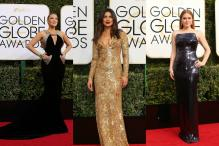 Golden Globes 2017: Priyanka, Emma, Blake Lead The Fashion Race