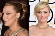 Pick up Some Best Hairstyle Trends From Golden Globes 2017