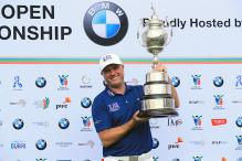 Graeme Storm Beats Rory McIlroy in Play-Off to Win South African Open