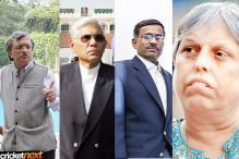 Know More About the SC-Appointed BCCI Administrators