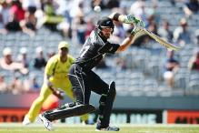 New Zealand Opener Martin Guptill Out of Second ODI Against Australia