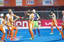 HIL 2017: Kalinga Lancers Register Slender Win Over Delhi Waveriders