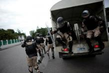 India Will Bear Cost of Vaccinating Peacekeepers in Haiti: UN