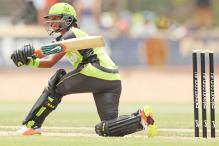 Harmanpreet Kaur Charged for Conduct Breach During Women's Big Bash League