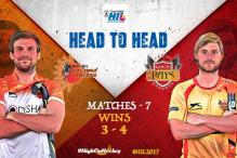 HIL 2017, Kalinga Lancers vs Ranchi Rays, Match 3: As It Happened