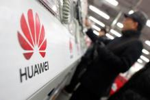 Huawei Bets on AI Phone in Challenge to Apple, Samsung