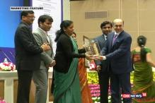 16th ICSI National Awards For Excellence in Corporate Governance Held In Delhi