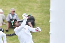 Substitute Bangladesh Wicketkeeper Imrul Kayes Sets World Record