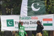 Indian Blind Cricket Team Likely to Tour Pakistan