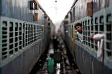 To Strengthen Security, Railways to Install CCTV Cameras at Over 900 Stations