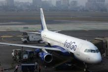 Technical Snag Hits Dibrugarh-bound IndiGo Flight, Lands in Kolkata