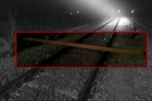 Iron Block Found on Rail Track in Mumbai, Inquiry Ordered