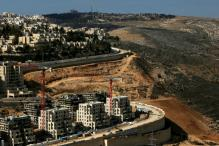 Palestinians Urge Sanctions Against Israel For Legalising Illegal Settlements