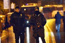 Turkish Police Launches Manhunt After Istanbul Nightclub Massacre Kills 39