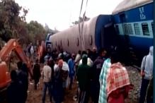 Hirakhand Express Accident: Railway Minister Announces Inquiry, Ex-Gratia