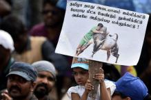 Protests Force CM to Leave Without Inaugurating Jallikattu