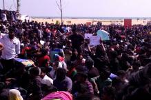 SC Keeps Itself Away From pro-Jallikattu Protests in Tamil Nadu