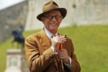 John Hurt, Star Of The Elephant Man, Passes Away at 77