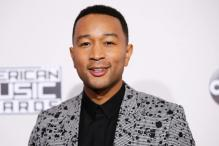 John Legend Upset As Racism Still Exists