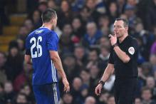 Chelsea Ponder Appeal After John Terry FA Cup Red