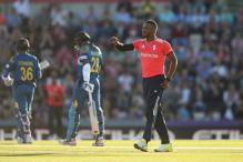 Chris Jordan Hopes to Get Picked in IPL Auction