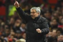 Jose Mourinho Wants Manchester United to Sharpen Up