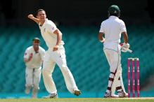 Aussie Pacer Hazlewood Rested for First ODI Against Pakistan