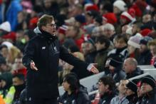 Klopp Blames Anfield Pitch After Stalemate With Southampton