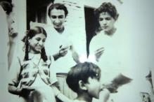 Shabana Azmi Remembers 'Abba' Kaifi Azmi On His 15th Death Anniversary