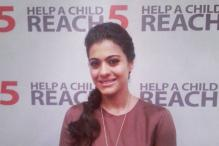Kajol Promotes Hygiene, Advocates Importance Of Handwashing Behaviour