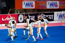 HIL 2017, Kalinga Lancers vs UP Wizards, Semi-final: As It Happened