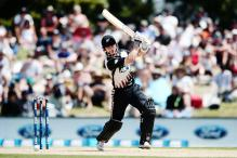 There's No Time to Play Conservative Cricket in CT Says Williamson