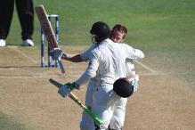 1st Test: Kane Williamson Guides Kiwis to Fighting Win Over Bangladesh