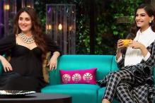 Koffee With Karan: Kareena Kapoor Steals Sonam's Thunder in the Next Episode