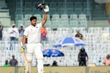 Got More Recognition After Triple Ton, Says Karun Nair