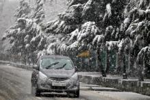 Srinagar-Jammu Highway Closed For Fifth Consecutive Day