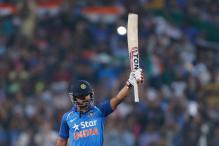 Series Against England Turning Point of Career: Kedar Jadhav