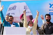 Kejriwal Using Delhi as 'Stepney', Should Quit: Yogendra Yadav