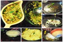 How to Give a Yummy Twist to Boring Khichdi