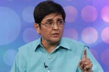 No File Pending Clearance in my Office, Says Kiran Bedi