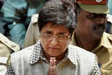 Kiran Bedi Stresses on E-Learning in Police Training