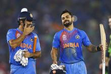 Virat Kohli Says He Will Decide, Dhoni's Suggestions 'Priceless'