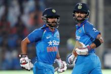 It Was a Special Partnership With Kedar Jadhav, Says Virat Kohli