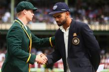 Steve Smith Expects Tough Challenge Against Kohli & Co.