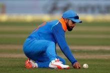 Sachin Tendulkar Says Indian Team's Fielding is a Joy to Watch
