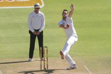 Kyle Abbott, Rossouw Leave South Africa for Hampshire