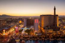 Las Vegas Crowned 'Destination of the Year' For LGBT Travellers