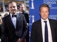 Leonardo DiCaprio, Hugh Grant To Be Presenters at Golden Globes