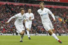 Llorente, Sigurdsson Score as Swansea Stun Liverpool 3-2 at Anfield