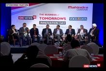 The Business of Tomorrows: Mahindra Comviva Redefines Mobile Commerce